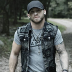 Brantley Gilbert is a new dad