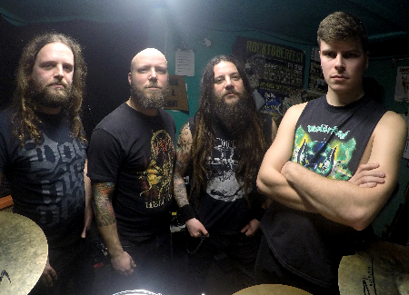 The new band Furia release new videoclip