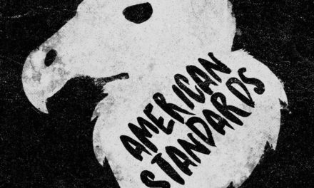Interview with AMERICAN STANDARDS