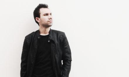 Paraguayan composer Adrian Benegas announces debut solo album feat. Ralf Scheepers
