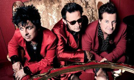 Green Day announce three June 2020 UK stadium shows