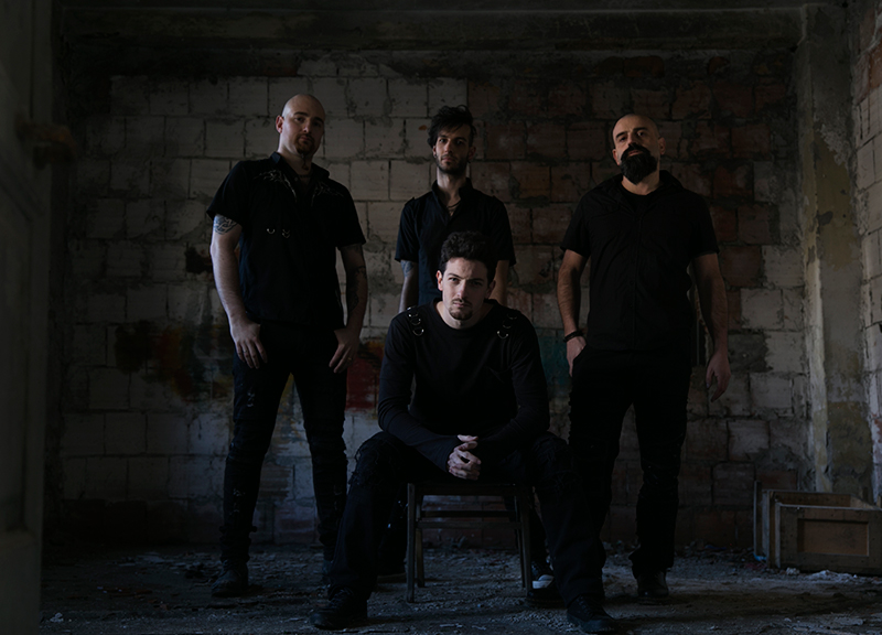 HELL'S GUARDIAN  neues Musikvideo As Above So Below