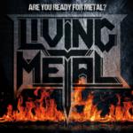 LIVING METAL Lança videoclip
