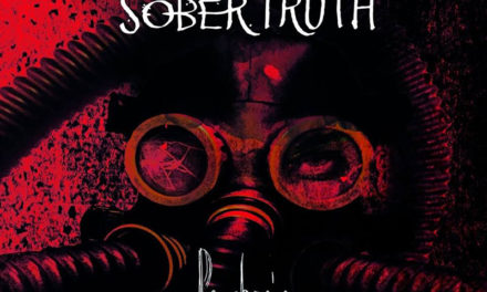 SOBER TRUTH Album Psychosis