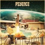 Psyence Self-Titled Album