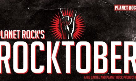 Planet Rock's Rocktober is coming