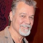Eddie Van Halen Family Reveal Painful Cancer Secret