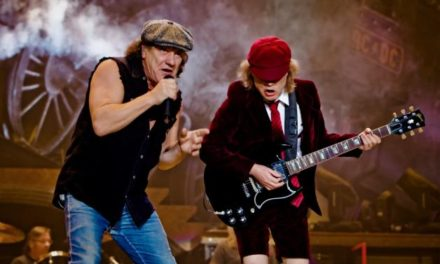 Brian Johnson Horrible AC/DC Tour News Revealed