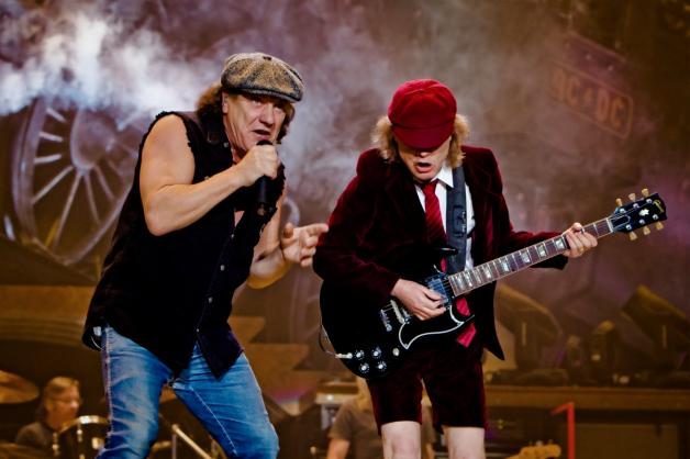 Brian Johnson Horrible AC/DC Tour News Revealed