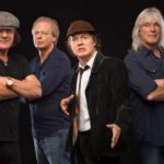 AC/DC TO HEADLINE NORTH AMERICAN FESTIVALS & WORLD TOUR IN 2020