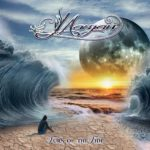 Maryan second single Turn Of The Tide out now