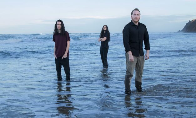 Obsidian Tide Progressive Death-Post-Metal trio