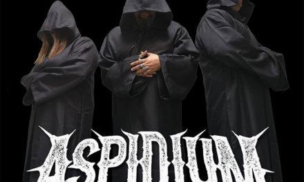 ASPIDIUM – Exorzismus des Innersten
