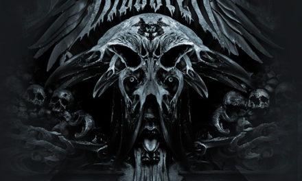 Das 2. Studioalbum von BLOODRED wird am 18. Mai 2020 erscheinen