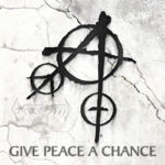 Musik-Video zum Song Give Peace A Chance