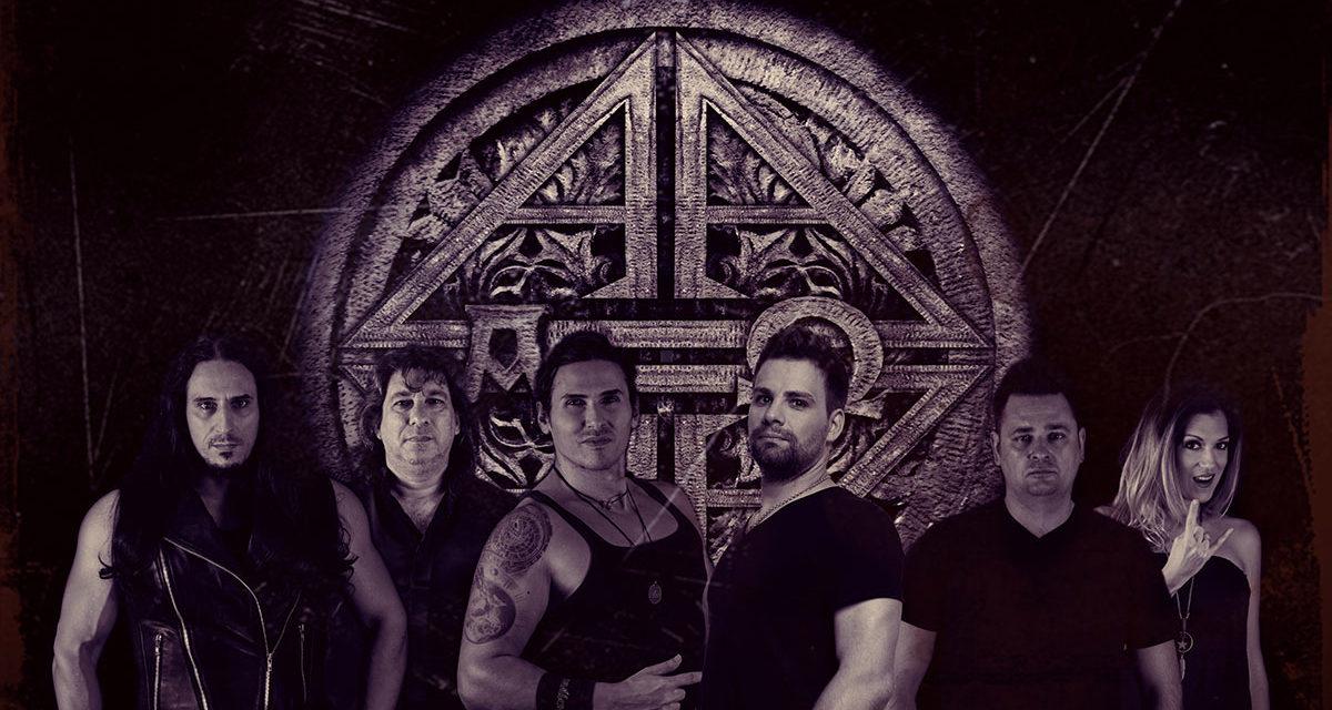 AlogiA featuring Mark Boals