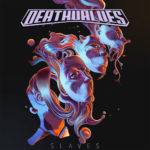 The fourth album by Deathvalves is due out May 1st