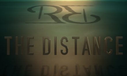 Room Experience lyric video the distance posted online