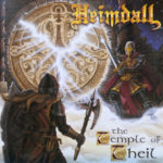 Heimdall the Temple of Theil