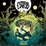 Hunting Grounds the new album of MOTHERS OF THE LAND