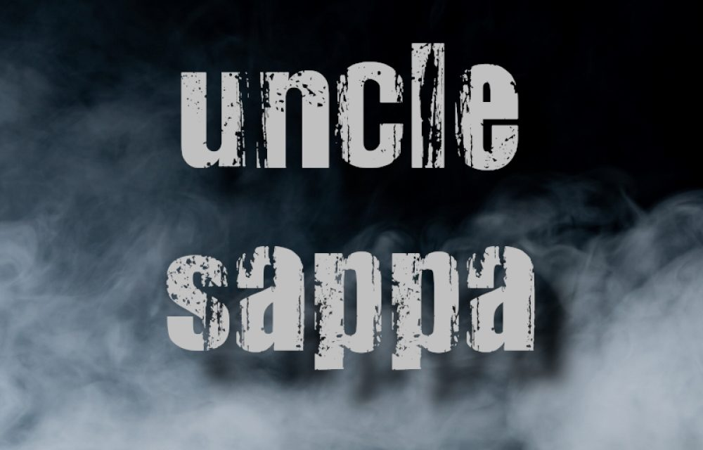unclesappa new solo project by Marco