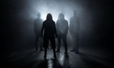 Phantom of Phobos has released a new digital single