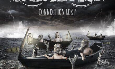 Scottish death thrash metal CATALYSIS