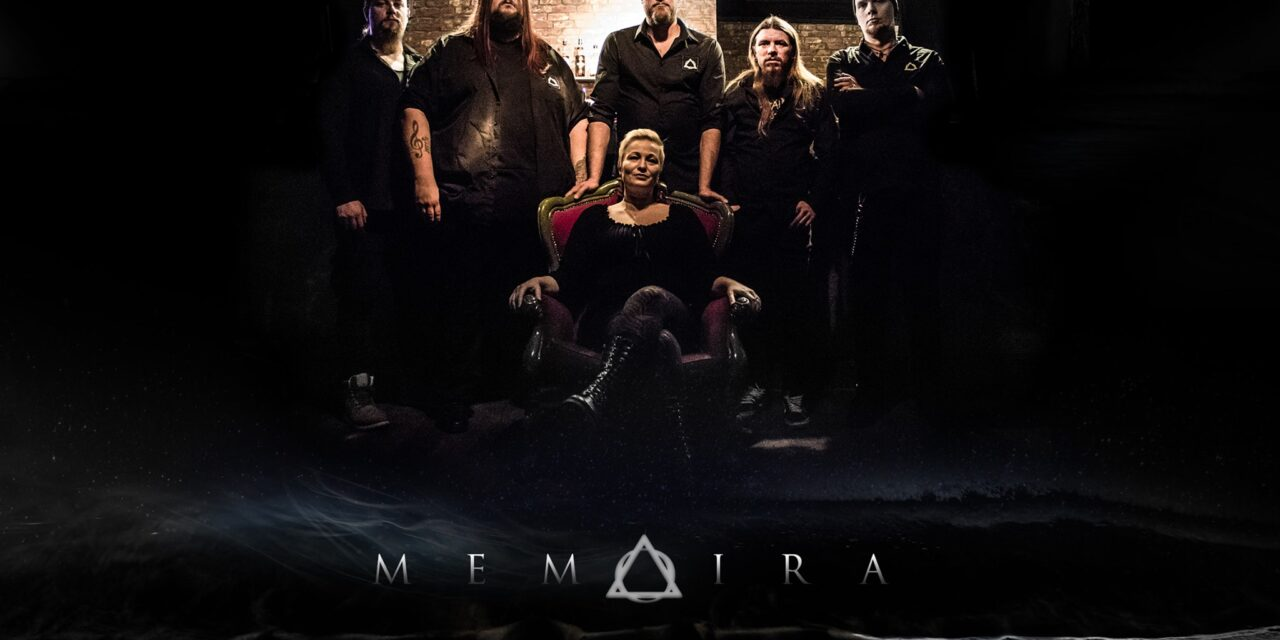 Memoira is set to release their third album