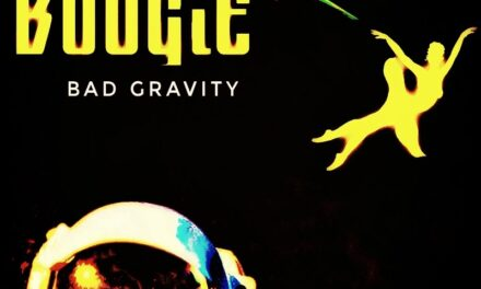 Rat Boogie – Bad Gravity