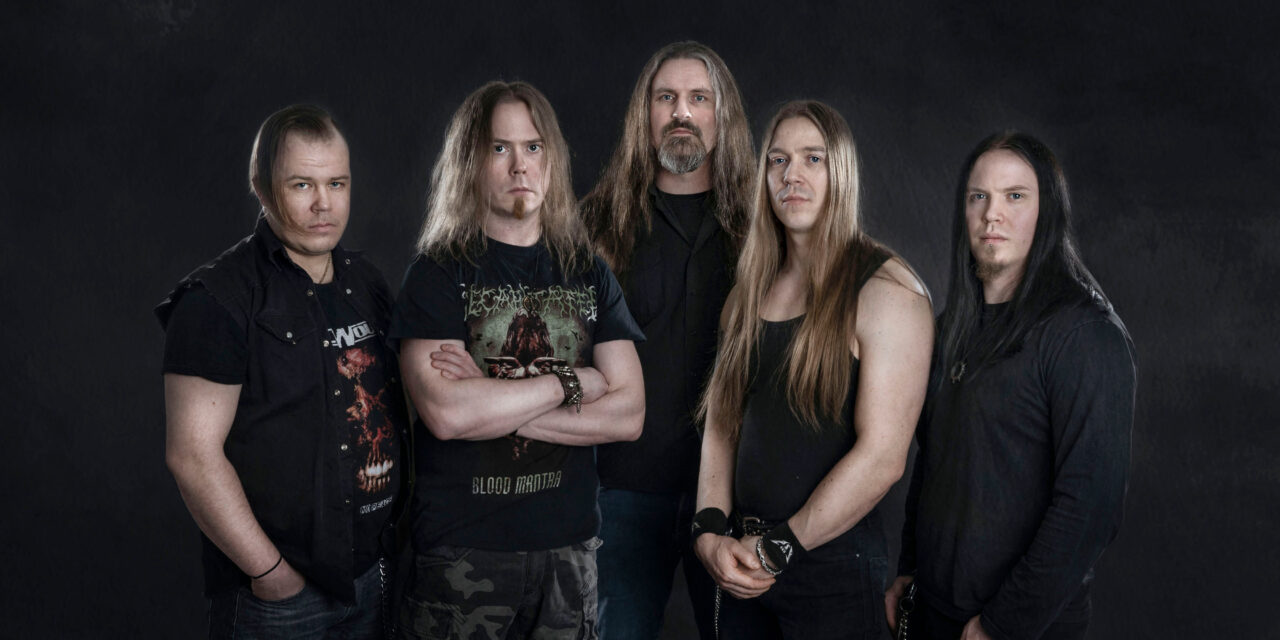 Soulwound is set to release their third studio album