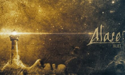 Atmospheric metal band Alase released a new single and music video
