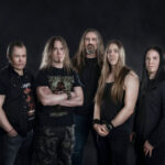 Soulwound released a new single & music video from their upcoming third album
