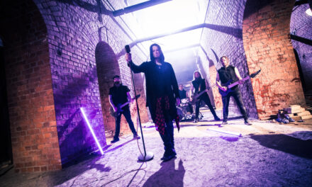 Alternative rock group Red Eleven slams out a new single from its upcoming fourth album