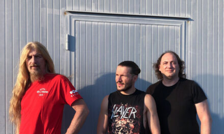 Celtic Hills – TIME video and new EP