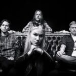 Finnish Melodic Hard Rock band Jo Below released a new single