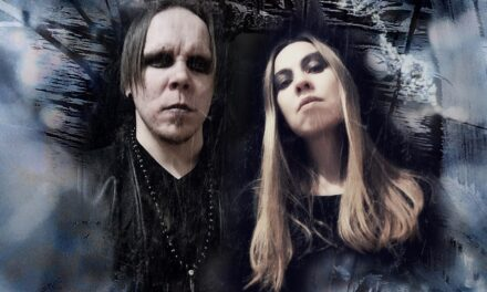 Melodic metal band Dark The Suns