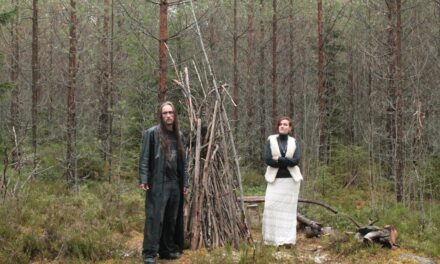 Finnish symphonic metal band Star Insight released a new single