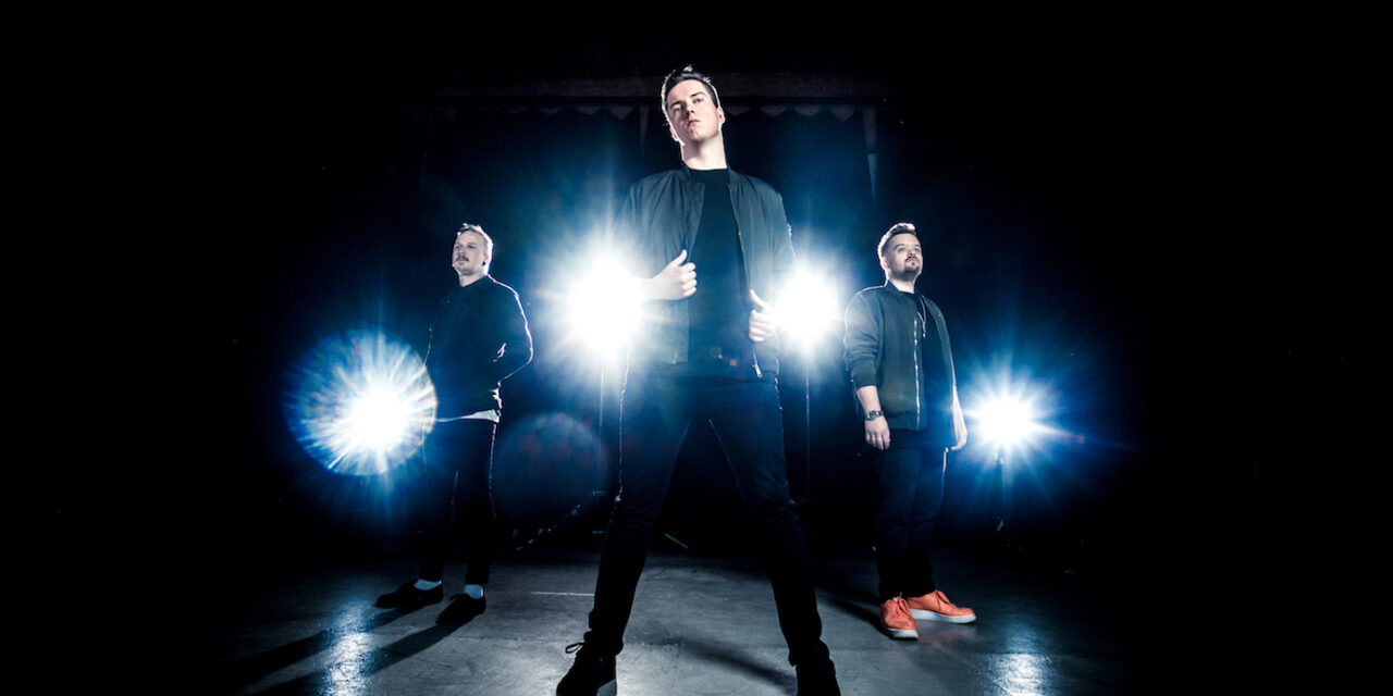 Progressive metal band Joviac released a new single and music video Misplaced