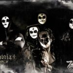 Melancholic dark metal band Sombria