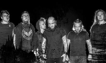 Goresoerd's new single dive into the diseased subject