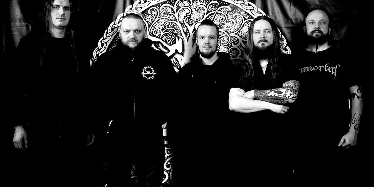 2 Wolves released a new single and music video Towards Nothing