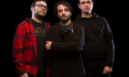 Wine Guardian deal with Logic Il Logic Records