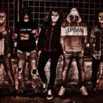 HURRICANE ON SATURN – Behind The Masks
