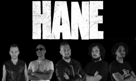 HANE is a musical project