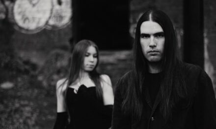 Inner Missing released a new music video Deluge from their upcoming eight album