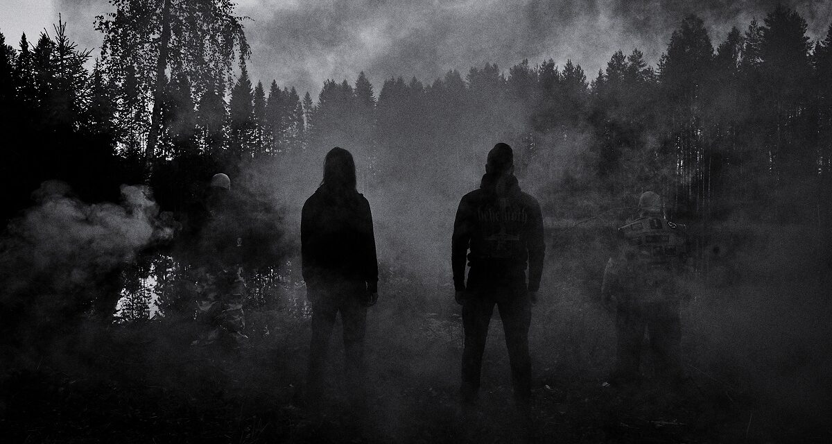 Hautajaisyö is set to release their third album