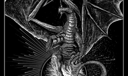 Grafvitnir announces new album