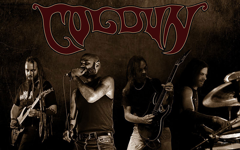 COLDUN – Atmospheric Progressive Metal