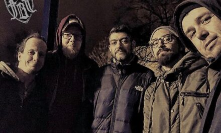 FUELED BY FEAR In Studio Recording New Album