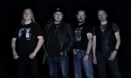 Finnish hard'n heavy rock band STUD